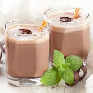 Cách làm sữa sô cô la từ bột ca cao siêu đơn giản