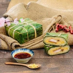 Ý nghĩa của bánh chưng trong ngày Tết Việt Nam