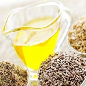 Công dụng dầu hạt lanh và cách dùng