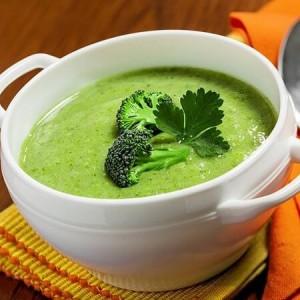 Cách nấu súp bơ lạ miệng, đầy đủ dinh dưỡng cho gia đình