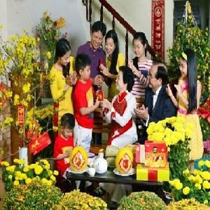 Truyền thống trong dịp Tết cổ truyền của người Việt
