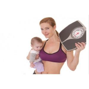 Mẹo để mẹ sau sinh giảm cân nhưng vẫn đủ sữa để con bú