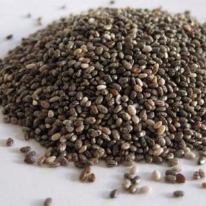 Tìm hiểu dinh dưỡng hạt chia