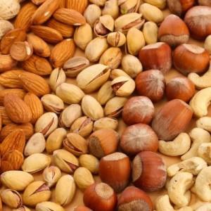 Các loại hạt ăn khỏe mẹ, bổ con mẹ bầu phải ăn thường xuyên