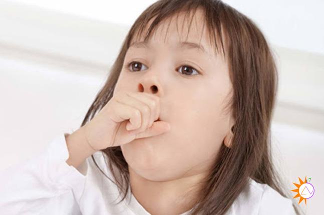 Làm sao để phòng ngừa viêm phế quản cho bé