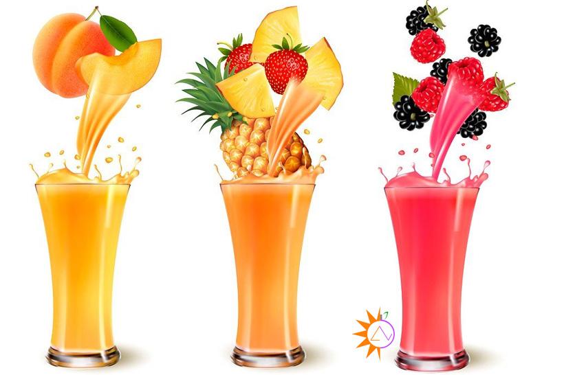 Trẻ dưới 1 tuổi có nên cho uống nước ép trái cây