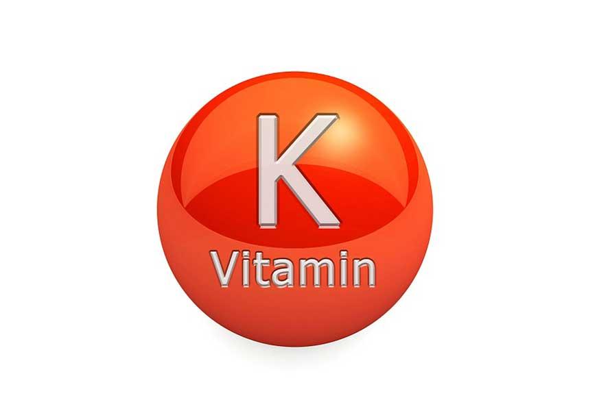 Trong hạt Phỉ chứa nhiều Vitamin K