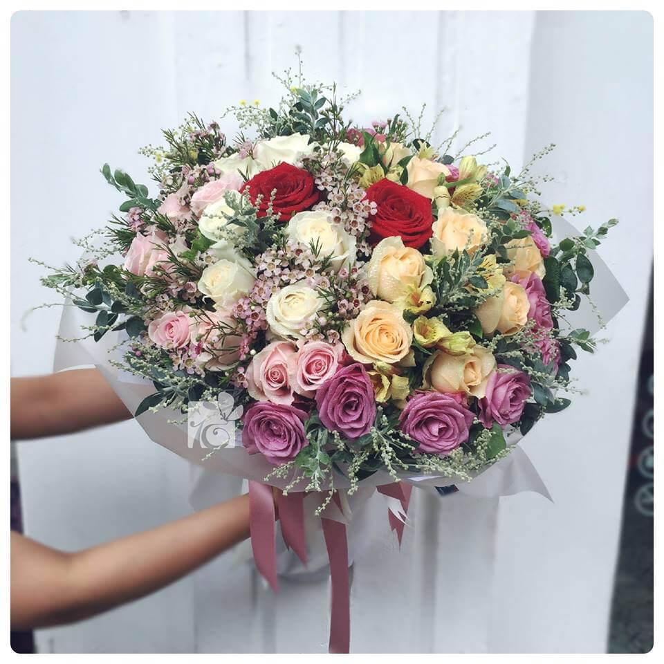 tặng-hoa