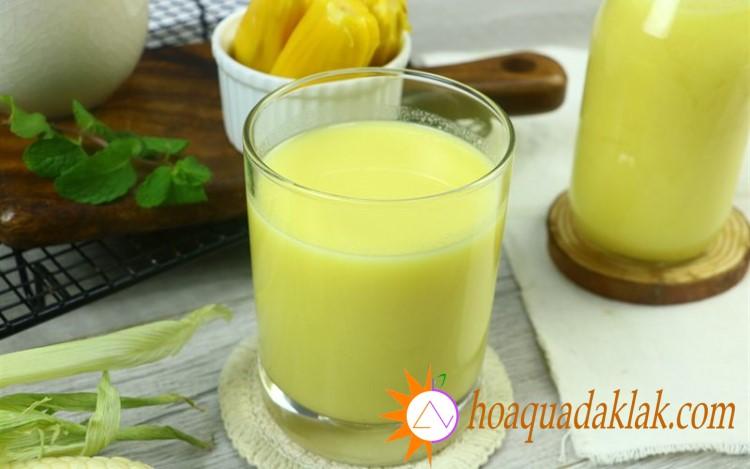 Hạt sen tươi là nguyên liệu chính là sữa hạt sen