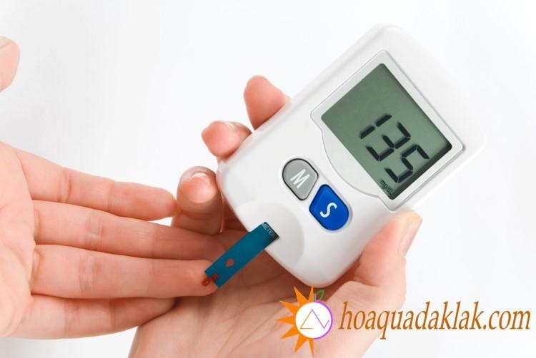 Sữa hạnh nhân có chỉ số đường huyết thấp vì vậy có thể ngăn ngừa bệnh đường huyết về sau