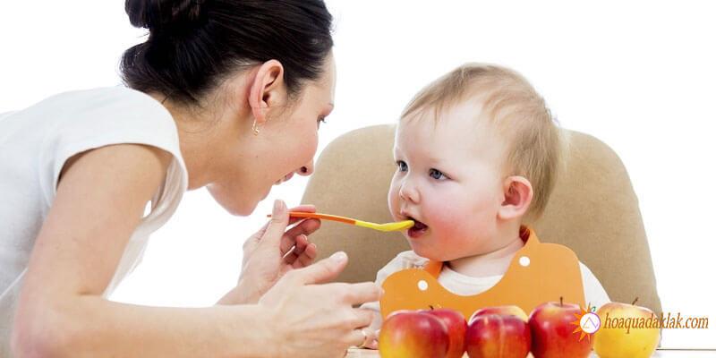 Bổ sung thường xuyên các dưỡng chất phát triển chiều cao cho trẻ
