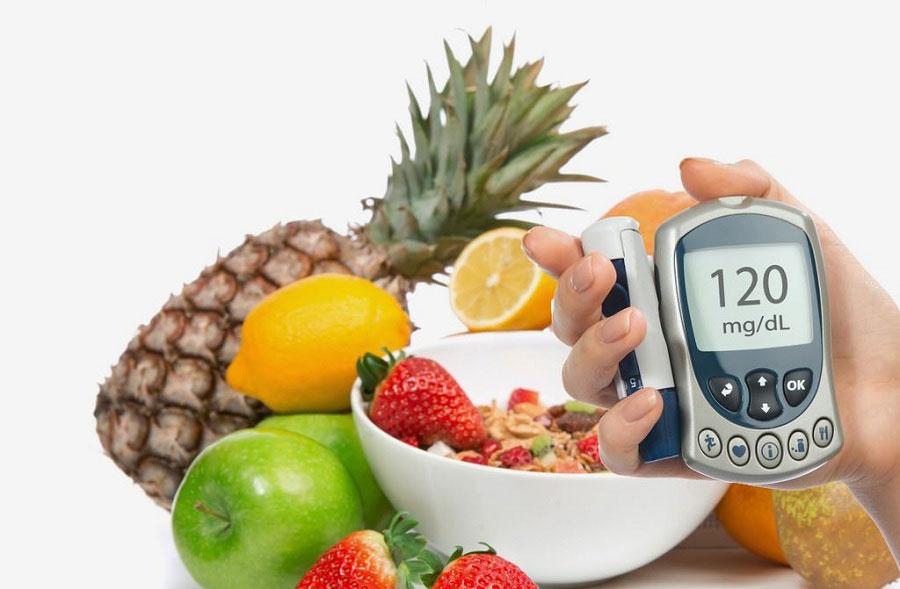 Ảnh hưởng của thực phẩm đổi với đường huyết