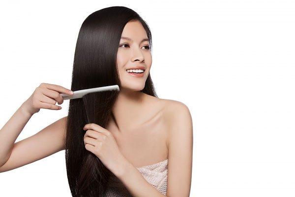 Cải thiện da và tóc