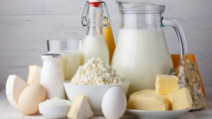 Chê phẩm từ sữa
