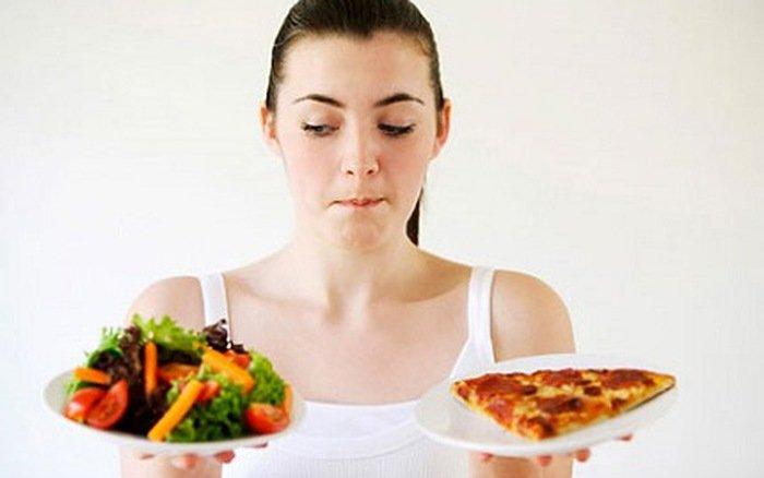 Kìm chế sự thèm ăn