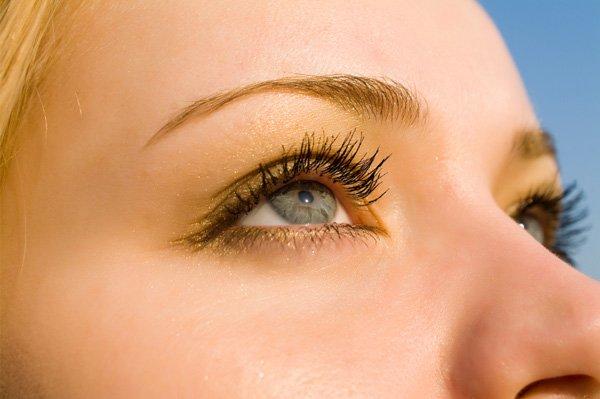 Ngăn ngừa bệnh về mắt